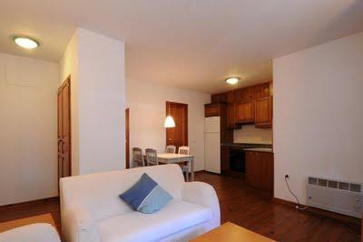 Apartamento 4 Pax Tredós
