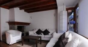 Alquiler casa para 7 personas en Tredós Baqueira